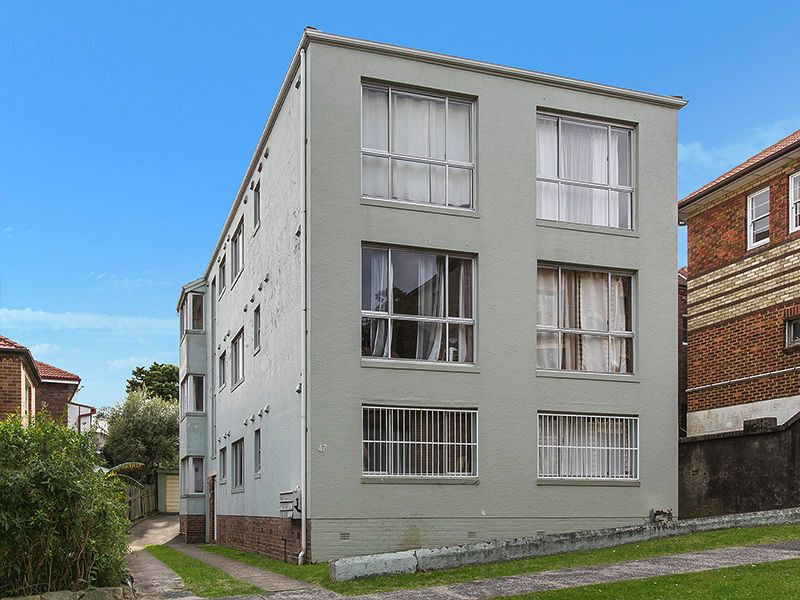 Garage 2/47 Gould Street, Bondi NSW 2026, Image 0