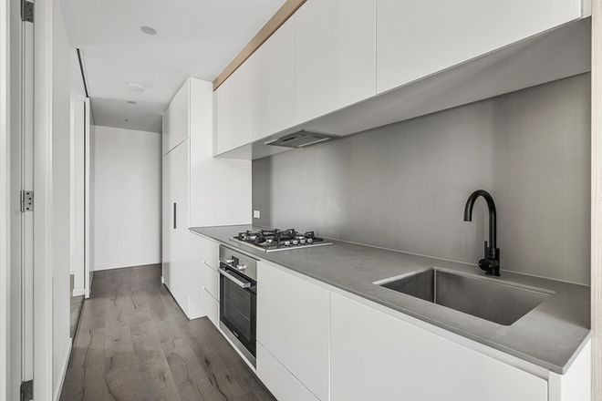 Picture of 205/51 Napoleon Street, COLLINGWOOD VIC 3066