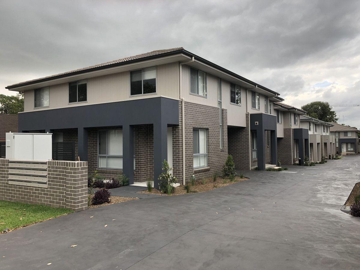 4/131 Stafford Street, Penrith NSW 2750, Image 1