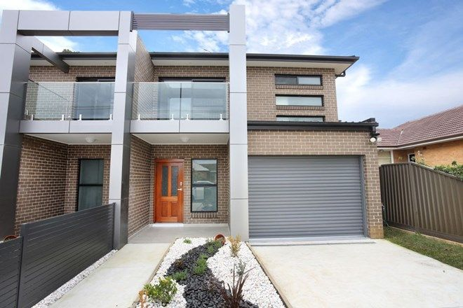 Picture of 8 Moller Avenue, BIRRONG NSW 2143