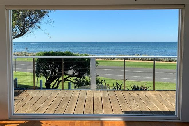 Picture of 168 The Esplanade, INDENTED HEAD VIC 3223