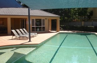 Picture of 50/88 LIMETREE PARADE, Runaway Bay QLD 4216