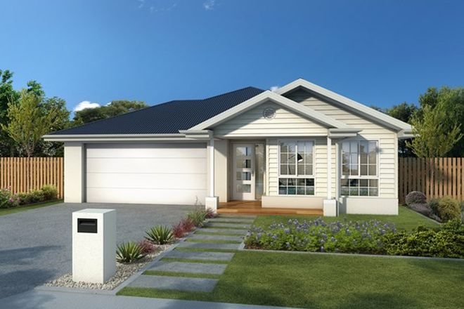 Picture of Lot 380 Ivory Crescent, PALLARA QLD 4110