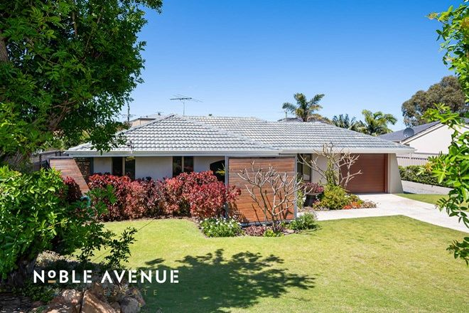 Picture of 22 Ranford  Way, HILLARYS WA 6025