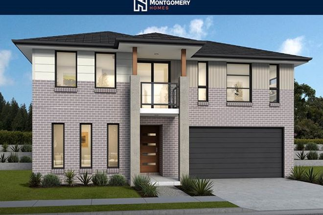 Picture of Lot 286 Hebrides Drive, Pinnacle Estate, FLETCHER NSW 2287
