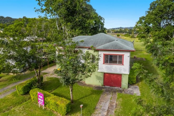 Picture of 125 Tweed Street, NORTH LISMORE NSW 2480