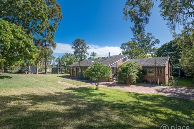 Picture of 383 Beenleigh Road, SUNNYBANK QLD 4109