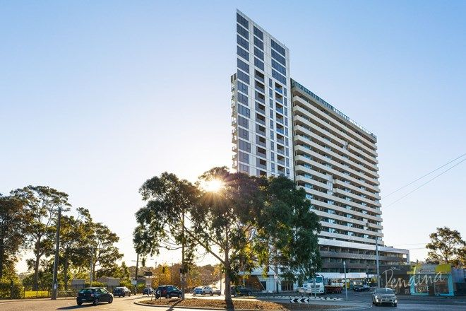 Picture of 817/1 Ascot Vale Road, FLEMINGTON VIC 3031