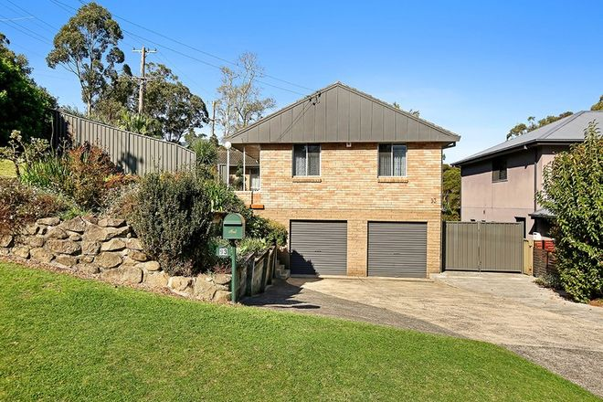 Picture of 93 Koloona Avenue, MOUNT KEIRA NSW 2500