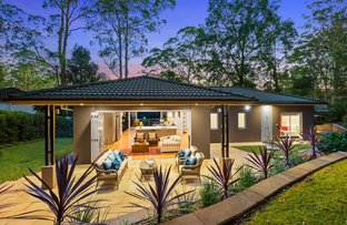 14 Albion Avenue, Pymble NSW 2073