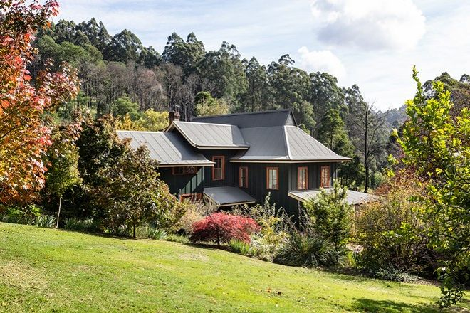 Picture of 7 Spencer Road, OLINDA VIC 3788