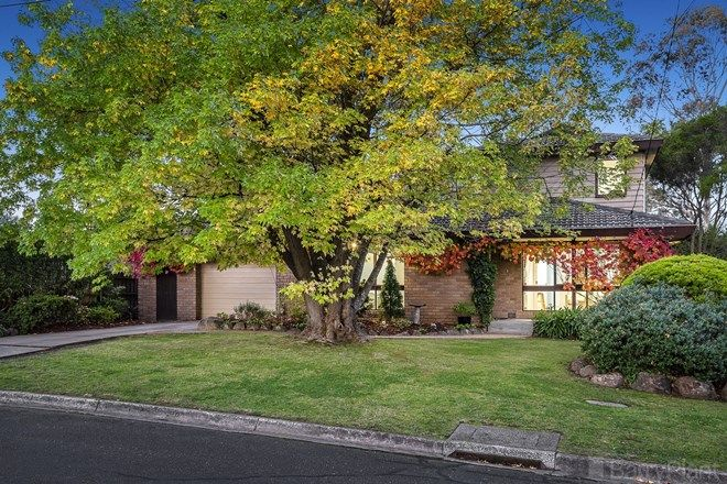 Picture of 5 Cleland Street, RINGWOOD EAST VIC 3135