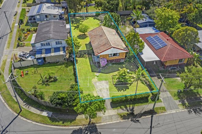 Picture of 40 Leichhardt Street, LOGAN CENTRAL QLD 4114