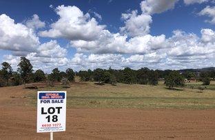 Picture of Lot 18 Kyogle Views Estate, Kyogle NSW 2474