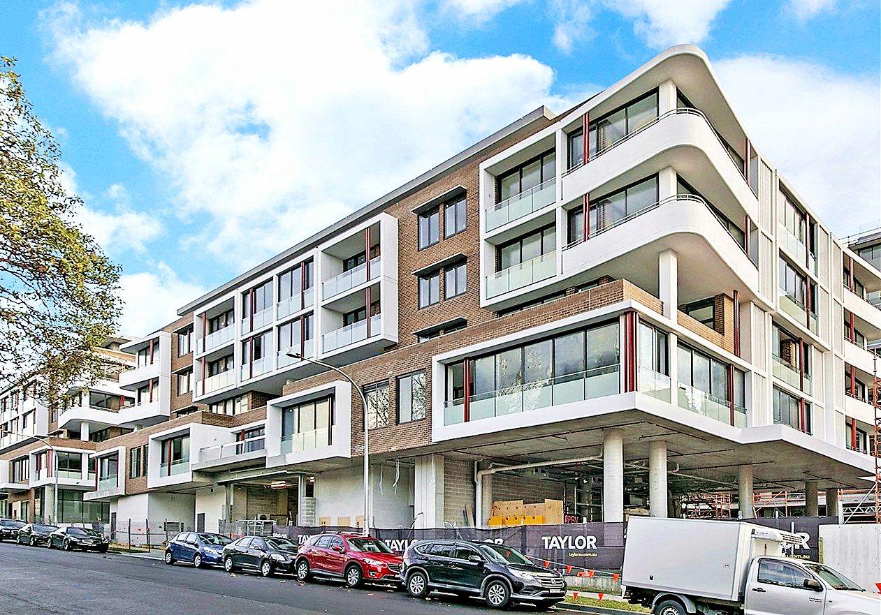 Level 4/260  260 Victoria Ave, Chatswood NSW 2067, Image 0