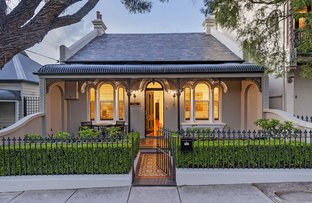 Picture of 4 Westbourne  Street, Stanmore NSW 2048