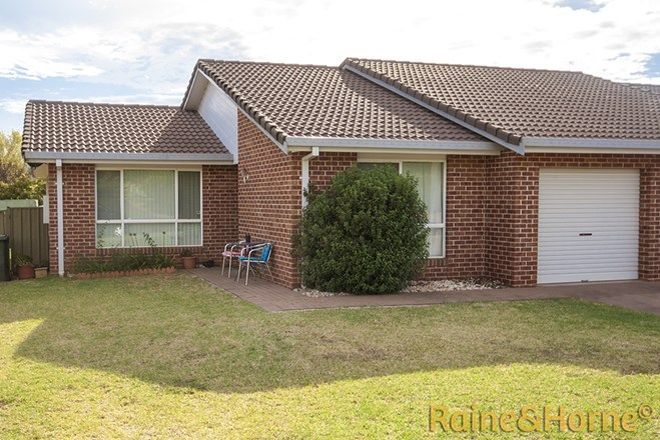 Picture of 105B Murrayfield Drive, DUBBO NSW 2830