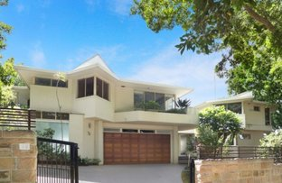 Picture of 79 Drumalbyn Road, Bellevue Hill NSW 2023