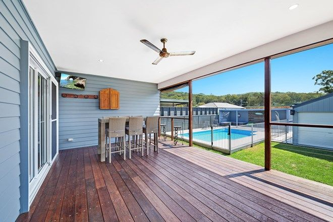 Picture of 18 Kendall Road, EMPIRE BAY NSW 2257