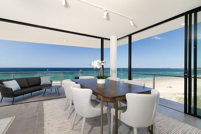 Picture of 602/1331 Gold Coast Highway, PALM BEACH QLD 4221