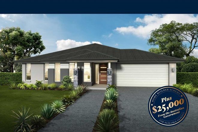 Picture of Lot 6 Pinnacle Estate, FLETCHER NSW 2287