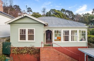 Picture of 9 Romilly Street, South Hobart TAS 7004