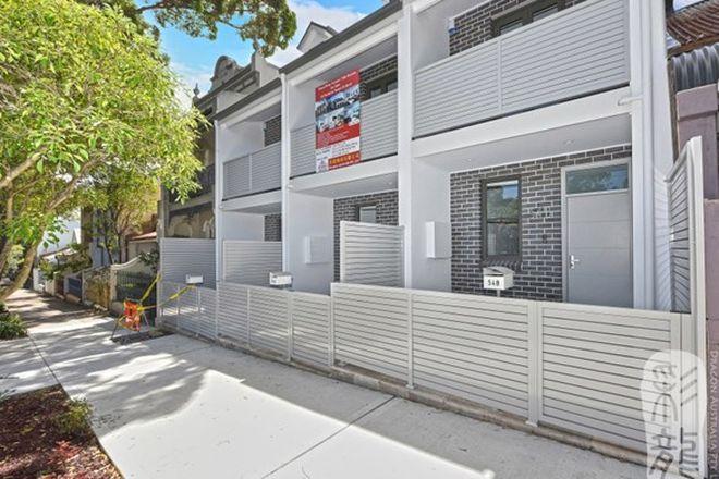 Picture of 54A Portman Street, ZETLAND NSW 2017