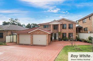 27 Garland Crescent, Bonnyrigg NSW 2177