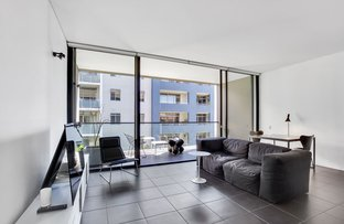 Picture of 14/32-40 Holt Street, Surry Hills NSW 2010