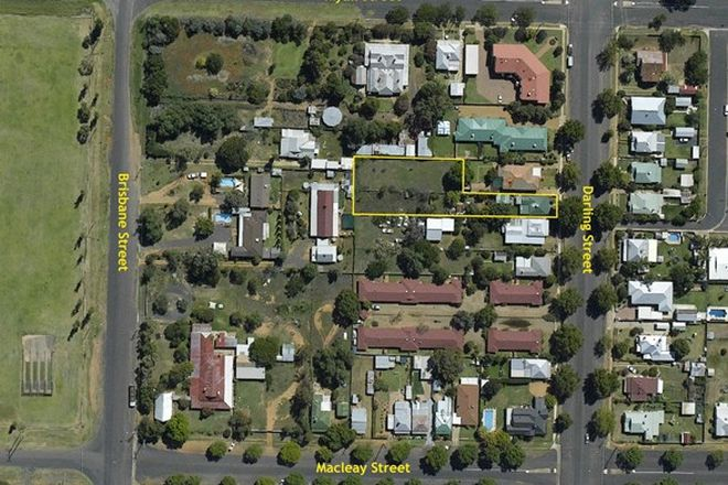 Picture of 61 Darling Street, DUBBO NSW 2830