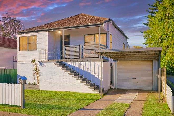Picture of 8 Fry Street, MAITLAND NSW 2320