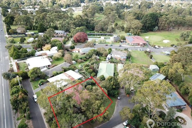 Picture of 37 Hoddle Road, FOSTER VIC 3960