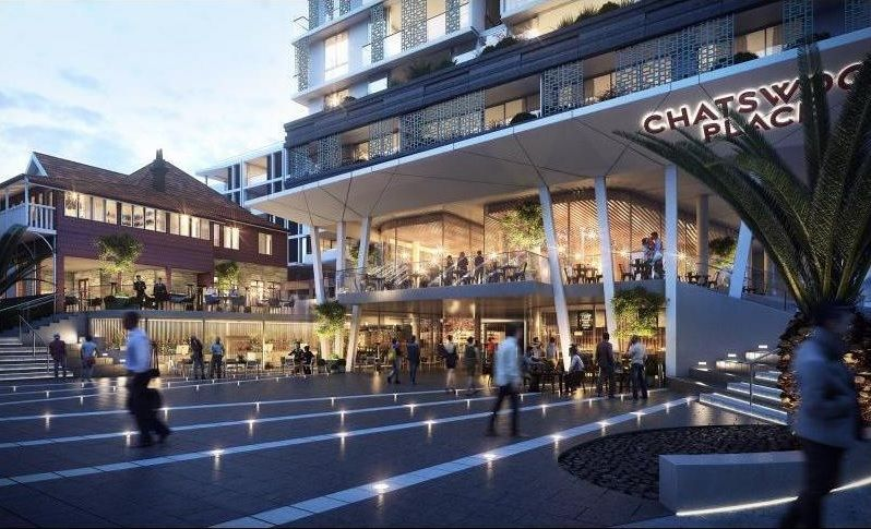 E501/260 Victoria Ave, Chatswood NSW 2067, Image 0