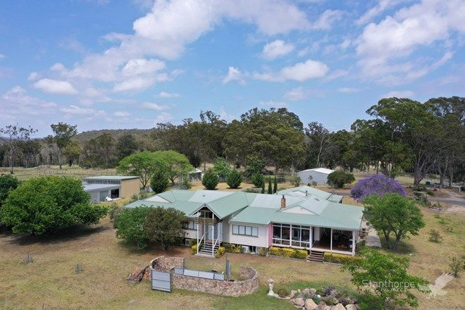 Picture of 145 Kelly Road, APPLETHORPE QLD 4378