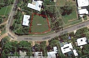 24 Nerita Crescent, Nelly Bay QLD 4819