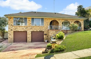 1 Conway Place, Kings Langley NSW 2147