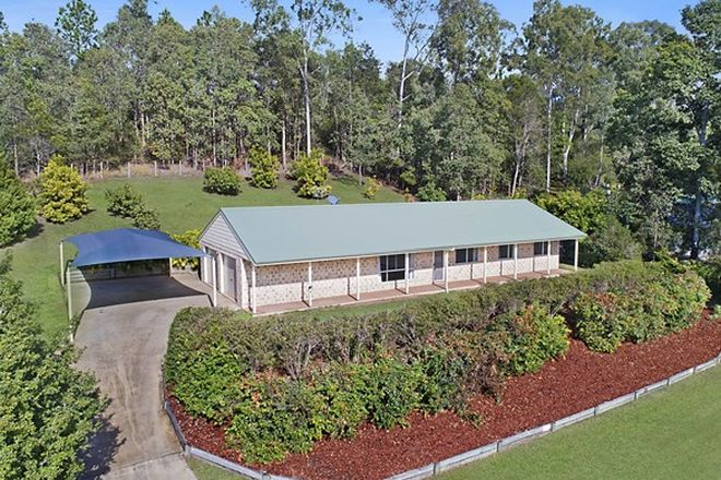 Picture of 1671 Maleny Kenilworth Road, CONONDALE QLD 4552