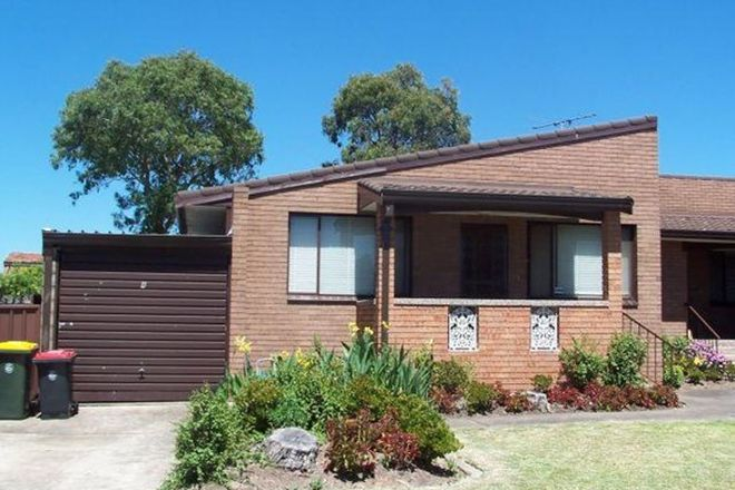 Picture of 3/1 Chelmsford Ave, BELMORE NSW 2192
