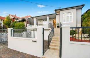 Picture of 15  Challis Avenue, Dulwich Hill NSW 2203