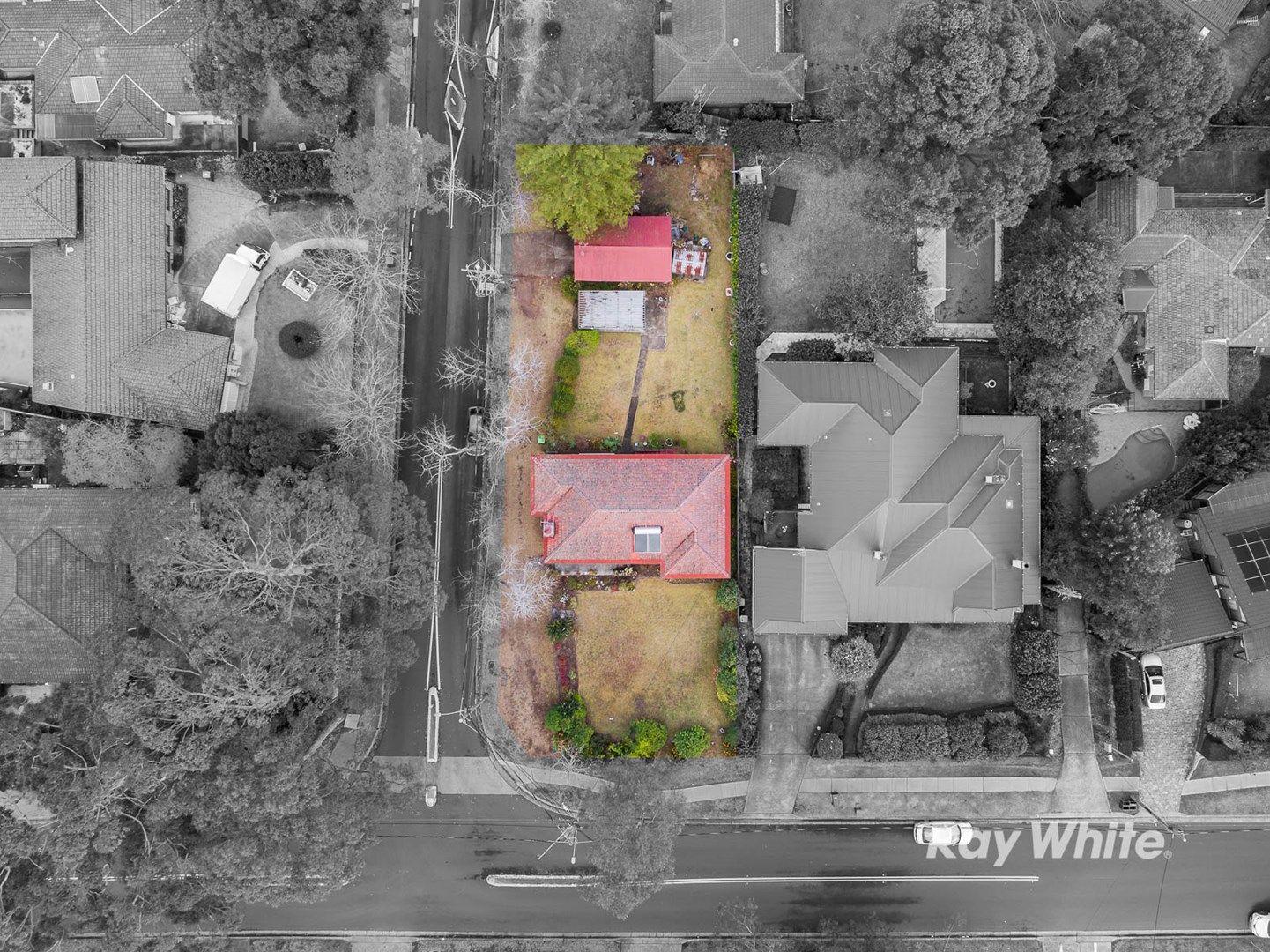 190A Excelsior Avenue, Castle Hill NSW 2154, Image 1