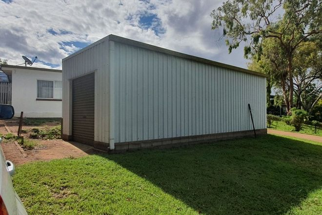 Picture of 15 Verry Street, MOUNT ISA QLD 4825