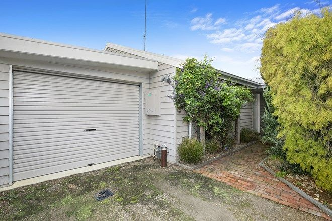 Picture of 2/53 Madeley Street, OCEAN GROVE VIC 3226