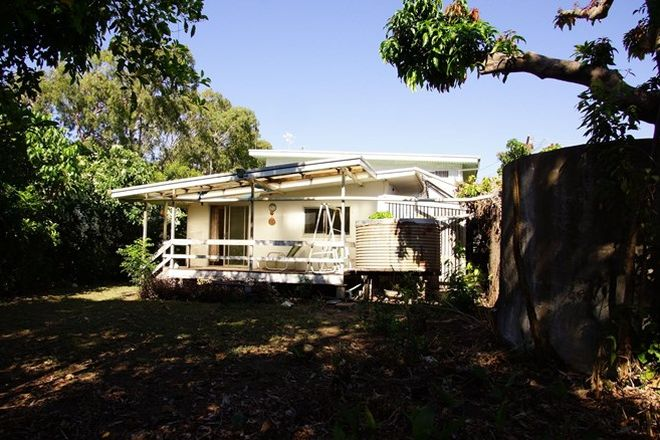 Picture of 35 Hellwege Street, HAY POINT QLD 4740