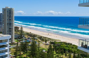 Picture of 1501/159 Old Burleigh Road, Broadbeach QLD 4218