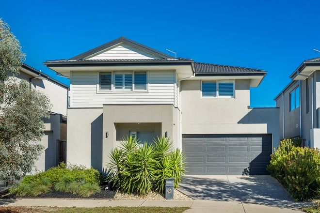 Picture of 5 Leicester Way, MICKLEHAM VIC 3064