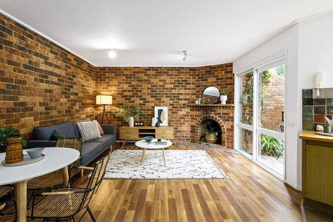 Picture of 21/411 Lygon Street, CARLTON VIC 3053