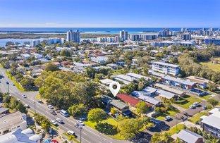 Picture of 2/1 Kenewin Avenue, Maroochydore QLD 4558