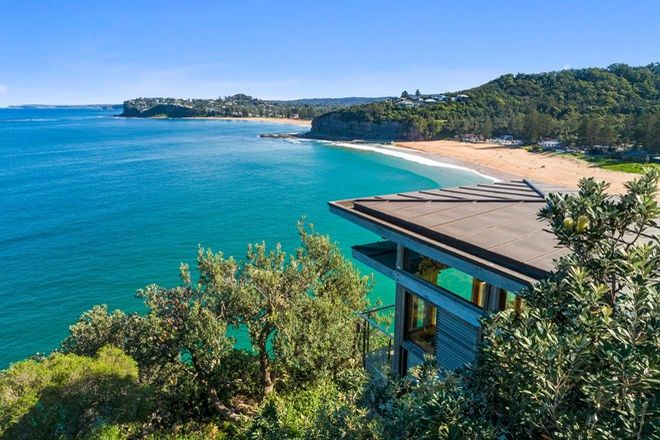 Picture of 72 The Serpentine, BILGOLA BEACH NSW 2107