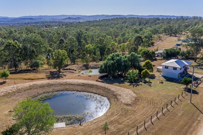 Picture of 15 Office Lane, GLAMORGAN VALE QLD 4306