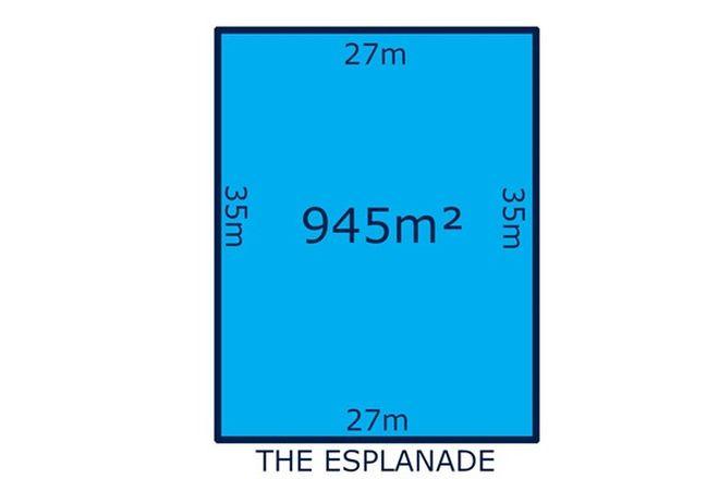 Picture of 37 The Esplanade, THOMPSON BEACH SA 5501